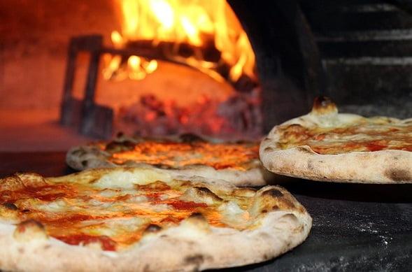 pizza catering perth