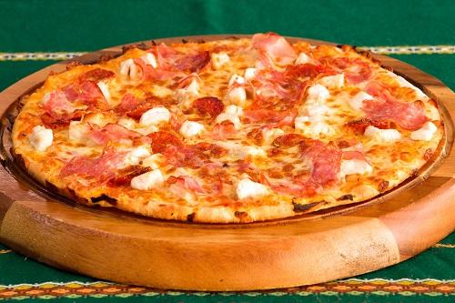 Mobile Pizza Catering Etiquette