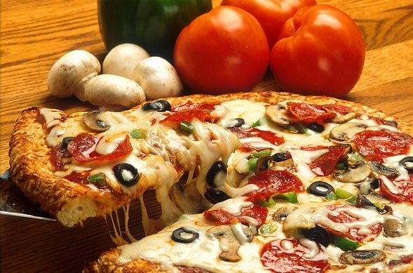 pizza catering perth